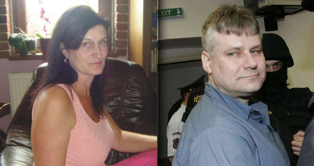 Vdova po zavražděném podnikateli: Zabil ho policista, ne Kajínek!