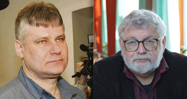 Josef Klíma prozradil tajemství: Kajínek přichází o zrak!