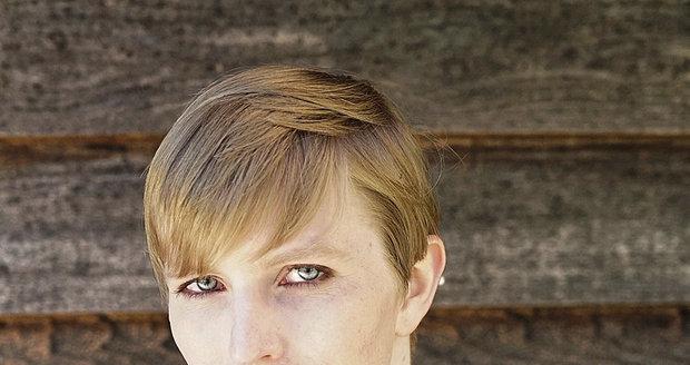 Chelsea Manningová zveřejnila první fotografii po propuštění.