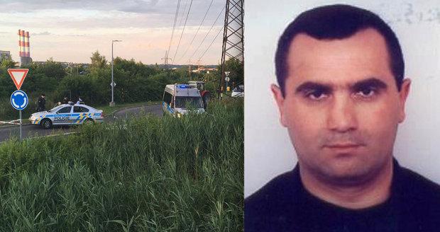 Armén, který střílel na Zličíně, stále uniká: Soud dva pokusy o vraždu začne řešit bez něj