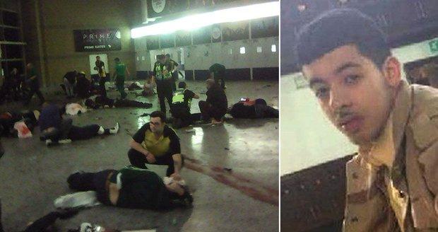 O teroristovi z Manchesteru Britové věděli. Tajné služby několikrát varovali