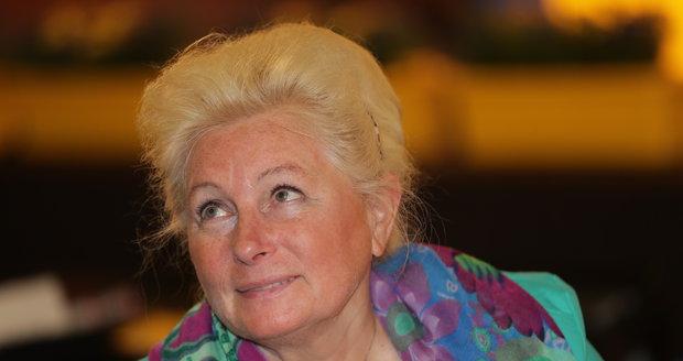 Roithová už na Hrad nechce, Zemanovi ale nefandí: Uspěje Drahoš nebo Horáček