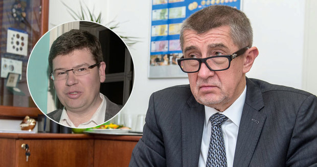 """Nenávist vůči mně nemá hranice, pláče Babiš. """"Dělá ČR ostudu,"""" tvrdí Pospíšil"""