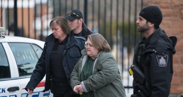 """Sestra zavraždila osm pacientů inzulínem. Chtěla si """"ulevit od vzteku"""""""