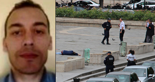 V Paříži chtěl vraždit kladivem novinář oceněný Bruselem. Kolegové: Jsme v šoku