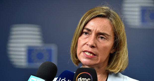 V Praze jsou kvůli obraně špičky EU. Stropnický: Společná armáda je nesmysl