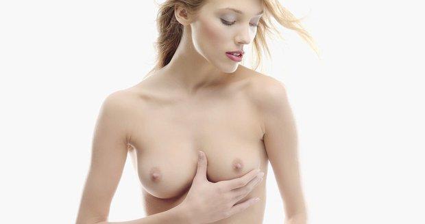 Typ 1: prsní bradavky jsou světlé – odolnost proti slunci jen 5 až 10 min., spálit se můžete i ve stínu. Člověk s tímto fototypem se vždy na sluníčku vždy spálí a nikdy mu nezhnědne kůže.