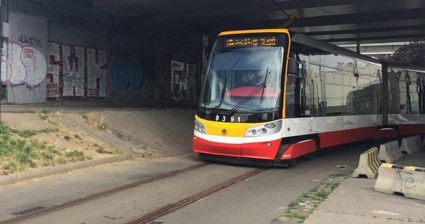 Tramvaj číslo 9391 ponese jméno po Františku Křižíkovi.