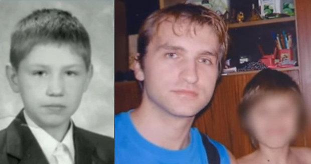 Andrej zmizel v 9 letech: Věznili ho jako sexuálního otroka 11 let!