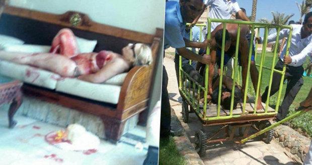 Útok v turistickém ráji Čechů: Dvě mrtvé Němky a Češka (36) mezi zraněnými