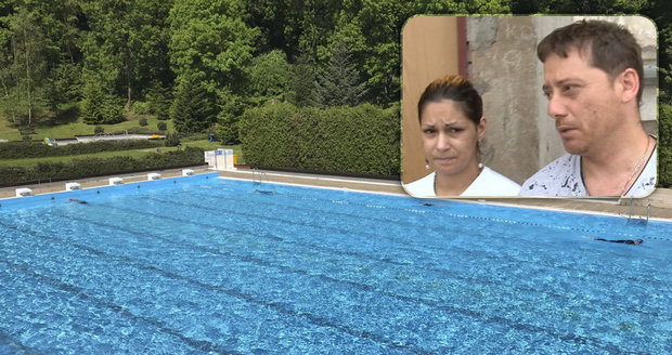 Rodiče chlapce (5), který se topil v aquaparku: Vytáhli ho bez života, doufáme, že bude bojovat