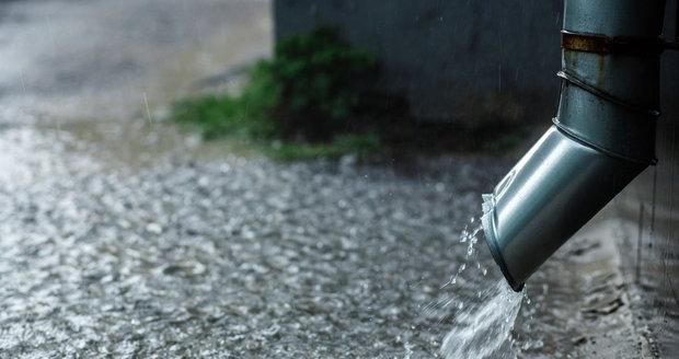 O víkendu se ochladí, bude zataženo a místy sprchne.
