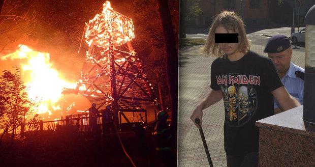 Pomsta Bohu?! Může za zapálení kostela zoufalství Honzy (18)? Trpí nevyléčitelnou nemocí