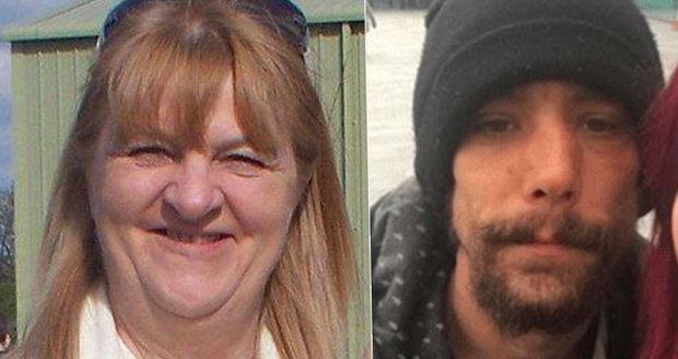 Z hrdiny se vyklubal zloděj. Bezdomovec okradl při teroristickém útoku babičku, která přišla o vnučku (†14)