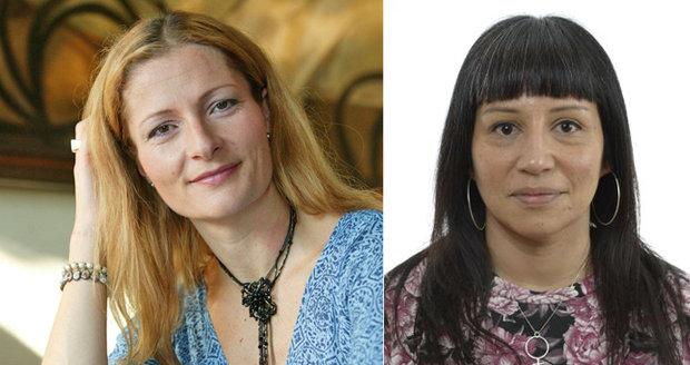 Dcera českého vědce se navezla do švédské poslankyně, kvůli sexu je zle