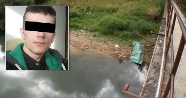 Dominika (†17) našli mrtvého v jezeře, rodiče přišli už o páté dítě