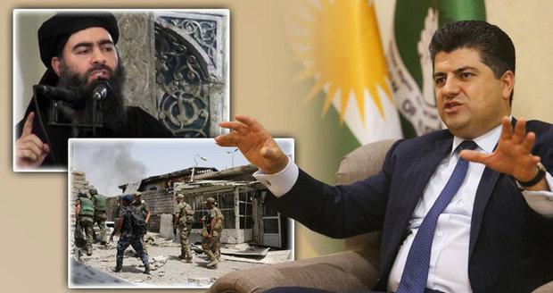 Vůdce ISIS hrozí další vlnou teroristických útoků. Kterou zemi si vybral jako cíl?