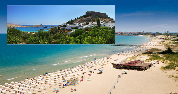 Prodlužte si léto a užijte si moře a slunce!