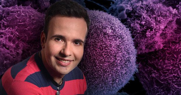 Brněnský vědec Vojtěch Adam získal na výzkum léků na rakovinu grant ve výši 34 milionů.
