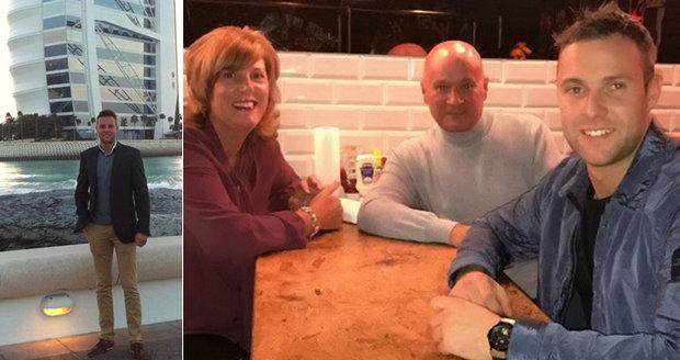Evropan se omylem dotkl muže v Dubaji: Tvrdě ho potrestali!