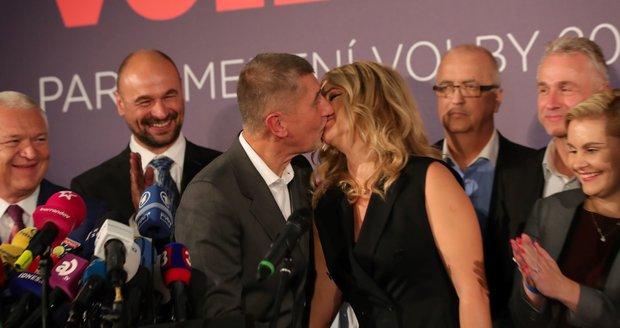Volby 2017: Babiš je vítěz, Kalousek přežil. Prorazil Okamura, ODS a prvně i Piráti