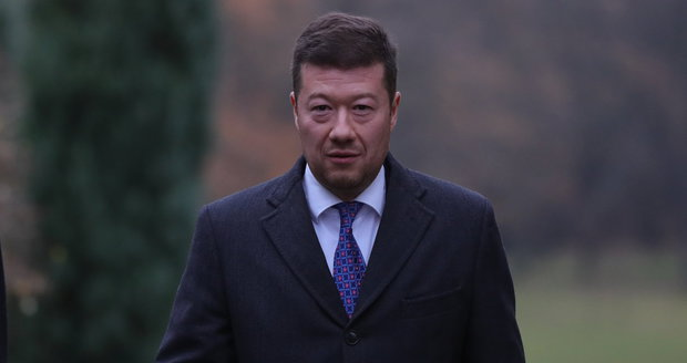 Šéfa Sněmovny můžeme změnit, teď by ho mělo dostat ANO, říká Okamura