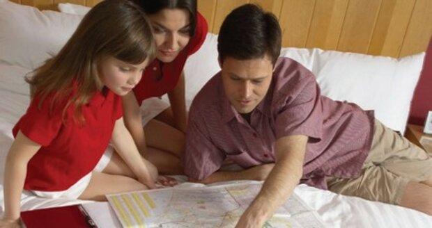 Příjemně strávenou dovolenou s dětmi pomůže zařídit program Baby friendly hotelů.