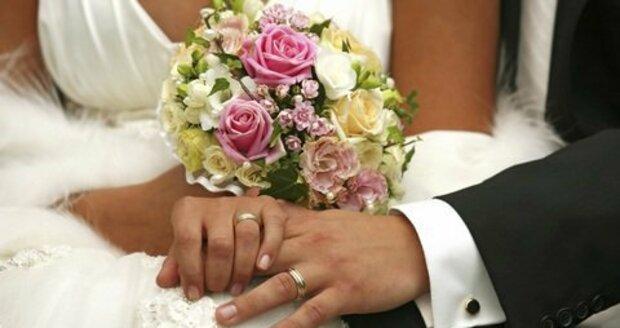 Svatba připravená profesionály vychází z konkrétních přání klienta