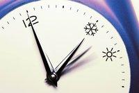 Z�tra nast�v� letn� �as - p�ijdeme o hodinu sp�nku: Je ten leto�n� posledn�?