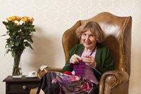 Zloděje s ukradenými koly vyhmátla statečná babička: Už si pro vás jedou, volala na ně
