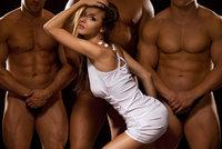 Tabu: Může anální sex roztáhnout svěrač a narušit jeho funkci?