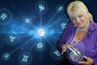 Velký horoskop 2015: Co vám předpověděla astroložka Martina Boháčová?
