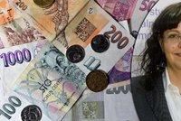 Marksová: Zaměstnejte padesátníky, ministerstvo vám bude platit