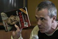 """Escobarův nájemný zabiják """"pláče"""": Okradli mě zloději, necítím se v bezpečí"""