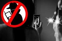 Focen� hanbat�ch fotek mobilem: 7 rad, aby v�m je hacke�i neukradli