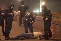 Aktivista obvinil z N�mcovovy vra�dy Putina: Bude dal�� na �ad�?