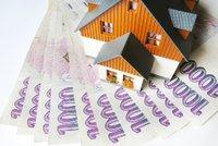 Hypot�ky jsou rekordn� levn� a zr�dn�. �Neberte je ukvapen�,� varuje analyti�ka