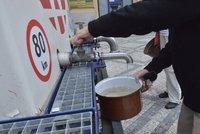 POZOR! I pitná voda je plná bakterií: Nejvíce jich je v Praze 4