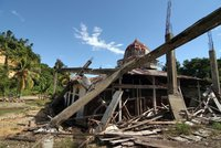 Tichomoří zasáhlo silné zemětřesení. Ostrovy se bojí ničivé tsunami