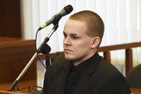 Uškrtil prostitutku vodítkem na psa: Soud mu potvrdil 13 let ve vězení