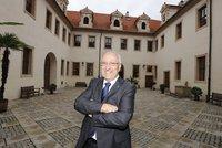 Jediný muslim v českém parlamentu: Konvička je jako Islámský stát, šíří strach