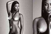 Nestárnoucí Naomi Campbell (45): Nahá je krásná!