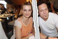 Ivana Jire�ov� z Ordinace podala ��dost o rozvod: �ek� ji v�lka, nebo dohoda?!