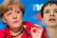 Ostrá kritička Merkelové přišla o imunitu. Čeká ji soud za křivou přísahu?