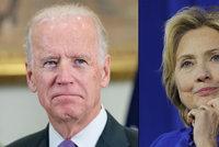 První americká prezidentka? Hlavní sok Hillary Clintonové vzdal boj o Bílý dům