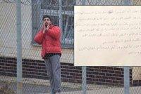 Uprchlíci v Česku o útocích ISIS v Paříži: Terorizovali i nás, proto jsme utekli