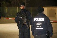 Německá policie odhalila sériového vraha: Už je dva roky po smrti