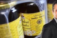 ��fredaktor Blesku o antibiotik�ch v medech: Dob�e kryt� byznys s milionov�mi dotacemi?