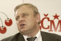 Ransdorf o Curychu: V bance jsem jednal jen s recepční, peníze jsem nevybíral