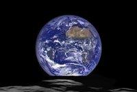 Život na Měsíci? Do deseti let by tam mohla vyrůst vesnice za 157 miliard